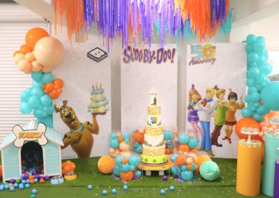 Scooby-Doo 50th